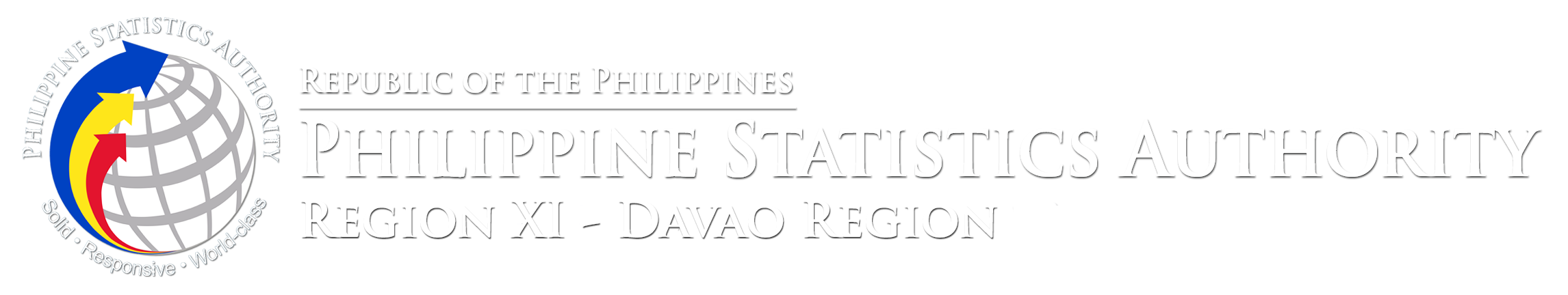 Philippine Statistics Authority Region XI